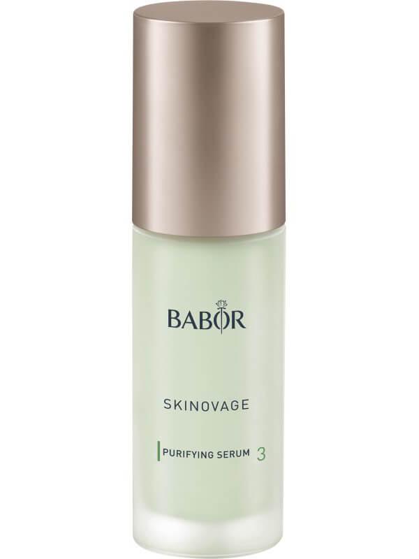 Babor Skinovage Purifying Serum (30ml) ryhmässä Ihonhoito / Kasvoseerumit & öljyt / Kasvoseerumit at Bangerhead.fi (B039689)