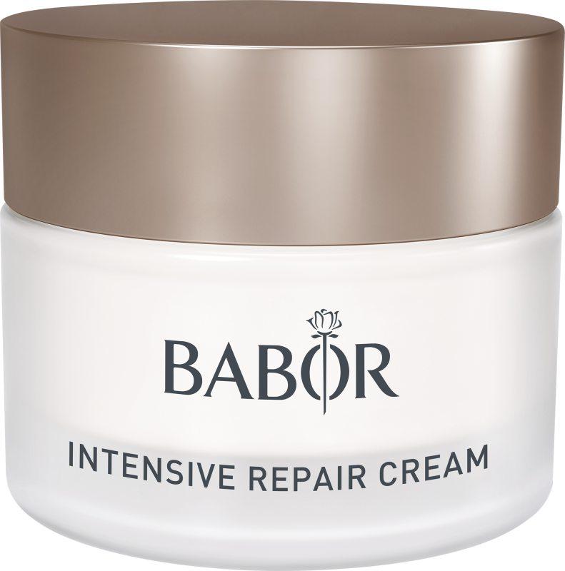 Babor Classics Intensive Repair Cream (50ml) ryhmässä Ihonhoito / Kasvojen kosteutus / Päivävoiteet at Bangerhead.fi (B039697)