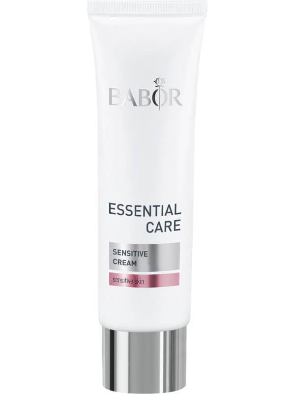 Babor Essential Care Sensitive Cream (50ml) ryhmässä Ihonhoito / Kasvojen kosteutus / Päivävoiteet at Bangerhead.fi (B039702)