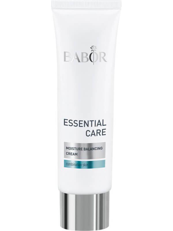 Babor Essential Care Moisture Balancing Cream (50ml) ryhmässä Ihonhoito / Kosteusvoiteet / Päivävoiteet at Bangerhead.fi (B039703)