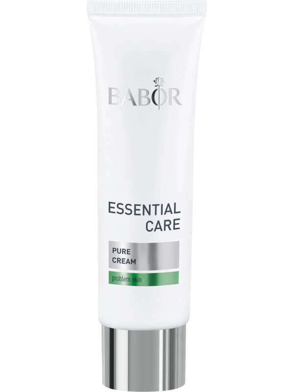 Babor Essential Care Pure Cream (50ml) ryhmässä Ihonhoito / Kosteusvoiteet / Päivävoiteet at Bangerhead.fi (B039705)