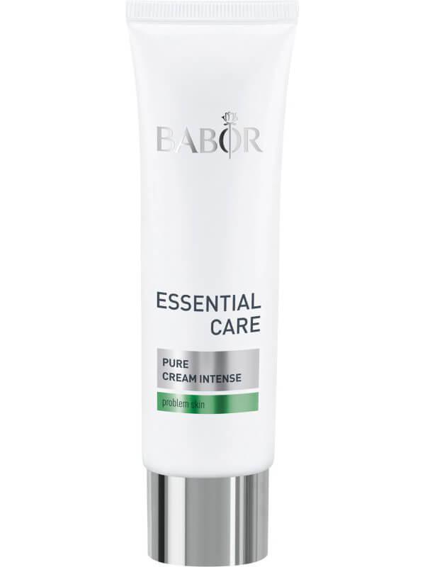 Babor Essential Care Pure Cream Intense (50ml) ryhmässä Ihonhoito / Kasvojen kosteutus / Päivävoiteet at Bangerhead.fi (B039706)