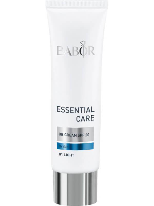 Babor Essential Care BB Cream ryhmässä Meikit / Pohjameikki / BB-voiteet at Bangerhead.fi (B039708r)