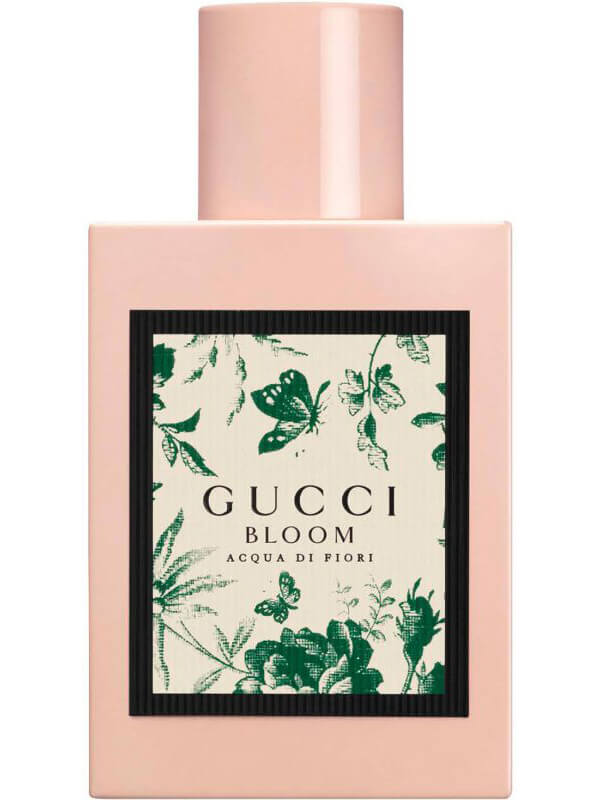 Gucci Bloom Acqua Di Fiori EdT i gruppen Parfym / Dam / Eau de Toilette för henne hos Bangerhead (B039718r)