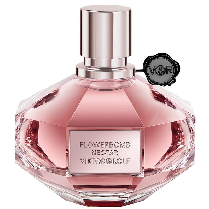Viktor & Rolf Flowerbomb Nectar EdP ryhmässä Tuoksut / Naisten tuoksut / Eau de Parfum naisille at Bangerhead.fi (B039743r)