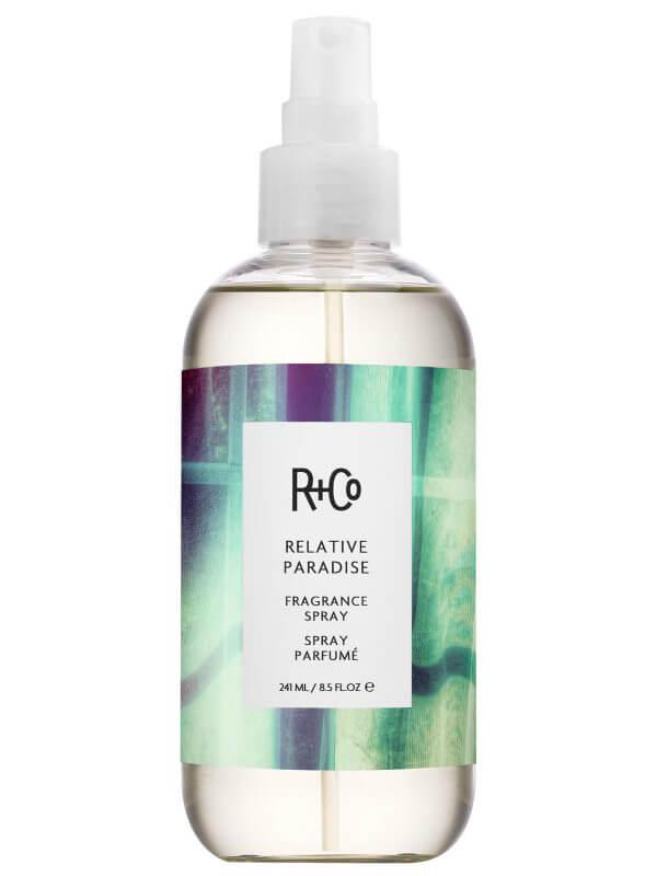 R+Co Relative Paradise Fragrance Spray (241ml) ryhmässä Vartalonhoito & spa / Koti & Spa / Kotituoksut at Bangerhead.fi (B039754)