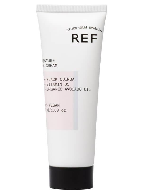 REF Skin Moisture 24H Cream (50ml) ryhmässä Ihonhoito / Kasvojen kosteutus / 24 tunnin voiteet at Bangerhead.fi (B039841)