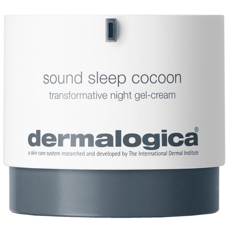Dermalogica Sound Sleep Cocoon (50ml) ryhmässä Ihonhoito / Kasvojen kosteutus / Yövoiteet at Bangerhead.fi (B039850)