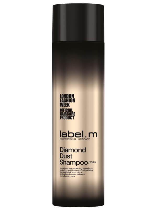 label.m Diamond Dust Shampoo (250ml) i gruppen Hårvård / Schampo  / Schampo hos Bangerhead (B039889)