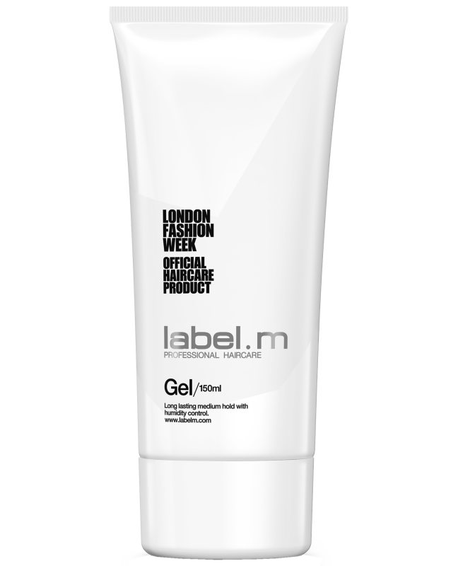 label.m Gel (150ml) i gruppen Hårvård / Styling / Gel hos Bangerhead (B039895)