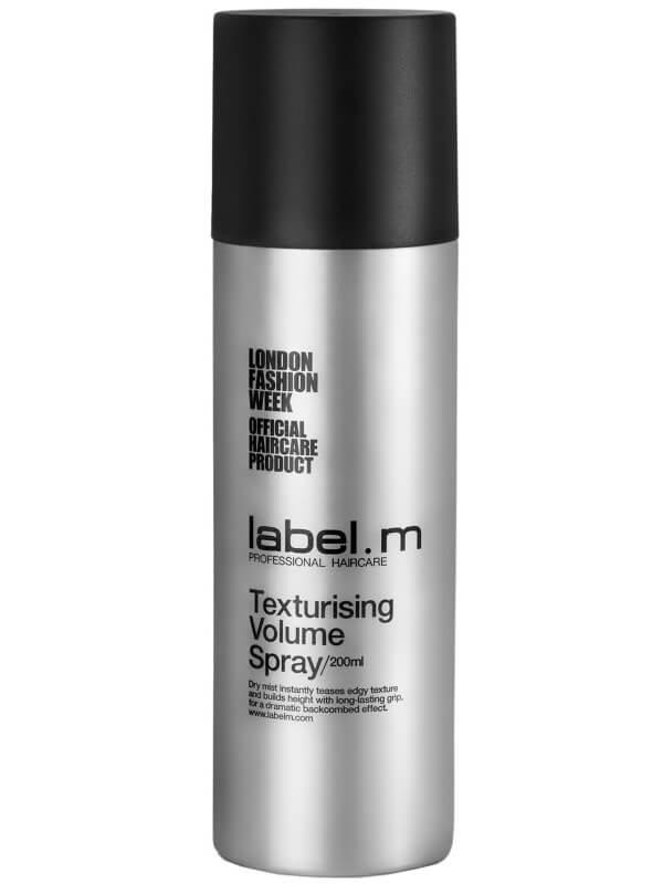 label.m Texturising Volume Spray (200ml) i gruppen Hårvård / Styling / Hårspray hos Bangerhead (B039896)