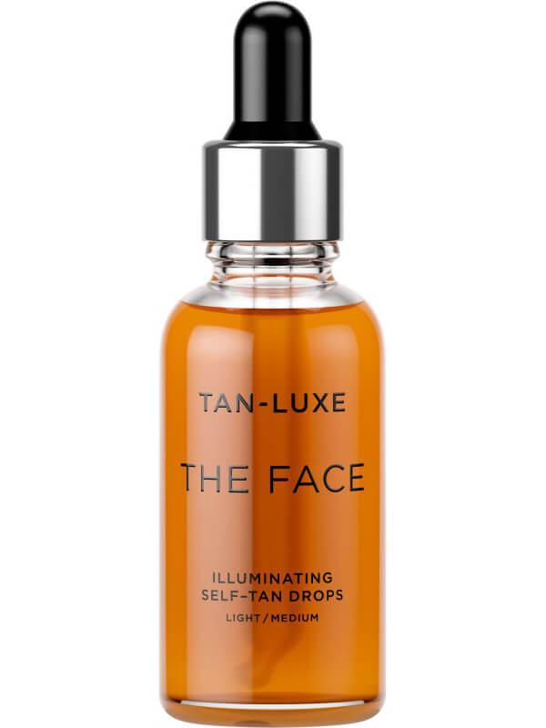 Tan-Luxe The Face ryhmässä Ihonhoito / Aurinkotuotteet kasvoille / Itseruskettavat kasvoille at Bangerhead.fi (B039916r)