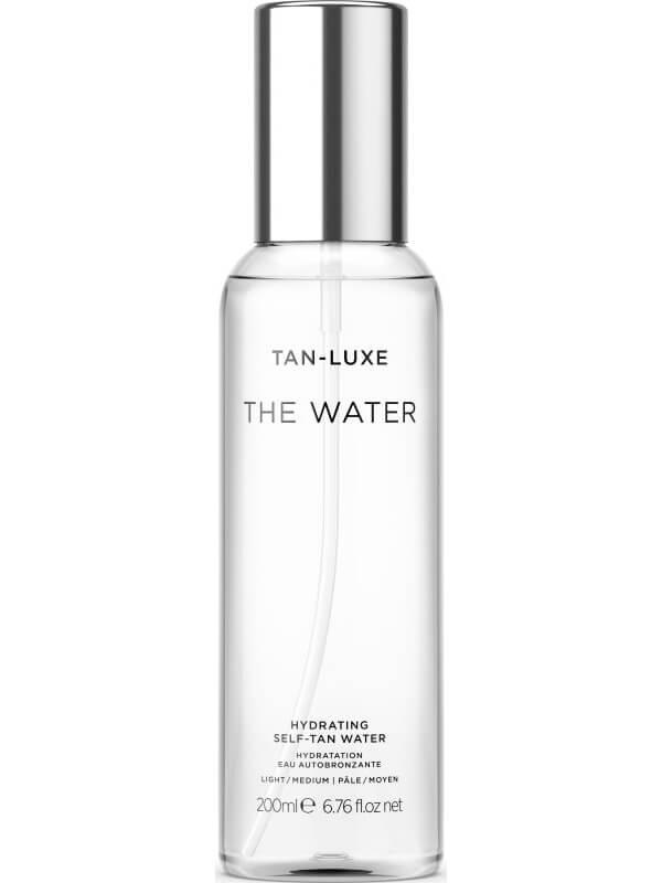Tan-Luxe The Water ryhmässä Vartalonhoito  / Aurinkotuotteet vartalolle / Itseruskettavat vartalolle at Bangerhead.fi (B039920r)