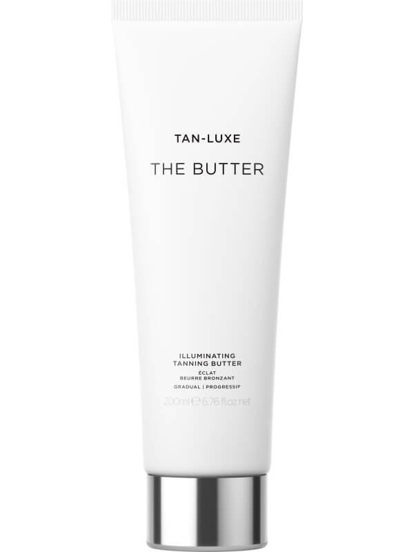 Tan-Luxe The Butter Gradual (200ml) i gruppen Hudpleie / Sol og tan for kropp og ansikt / Selvbruning for kropp hos Bangerhead.no (B039928)