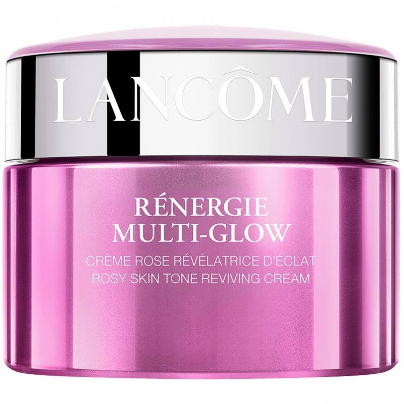 Lancome Rénergie Multi Glow Day Cream (50ml) ryhmässä Ihonhoito / Kasvojen kosteutus / Päivävoiteet at Bangerhead.fi (B040006)