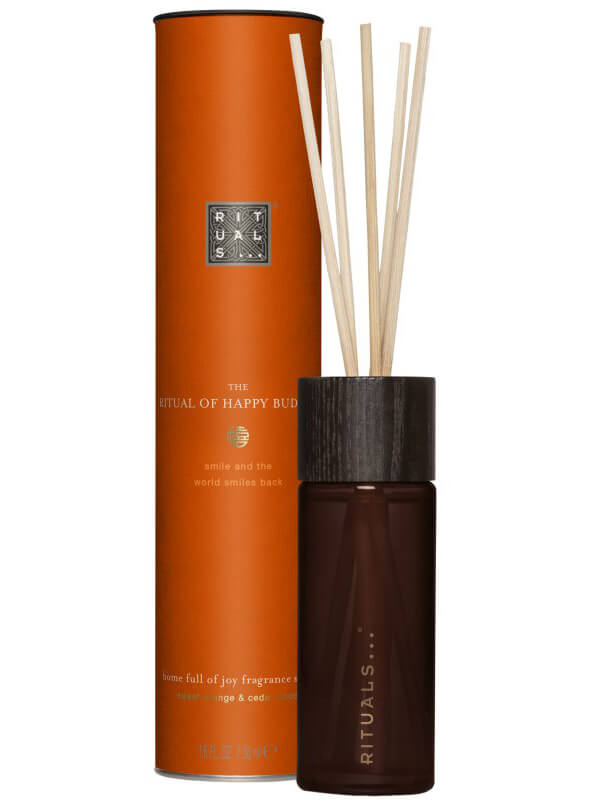 Rituals The Ritual of Happy Buddha Fragrance Sticks  i gruppen Kroppsvård & spa / Hem & Spa / Doftspridare hos Bangerhead (B040031r)