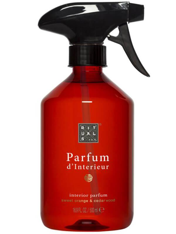 Rituals The Ritual of Happy Buddha Parfum D'Interieur (500ml) i gruppen Parfym & doft / Doftljus & doftpinnar / Rumsdoft hos Bangerhead (B040022)