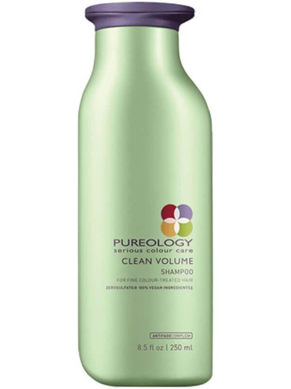 Pureology Clean Volume Shampoo (250ml) i gruppen Hårpleie / Shampoo & balsam / Shampoo hos Bangerhead.no (B040047)