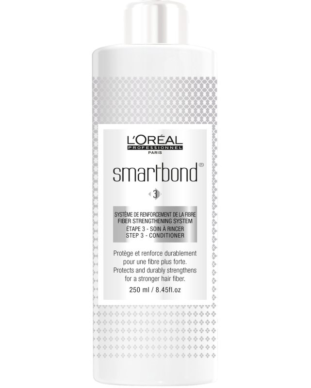 L'Oréal Professionnel Smartbond Conditioner (250ml) ryhmässä Hiustenhoito / Shampoot & hoitoaineet / Hoitoaineet at Bangerhead.fi (B040064)