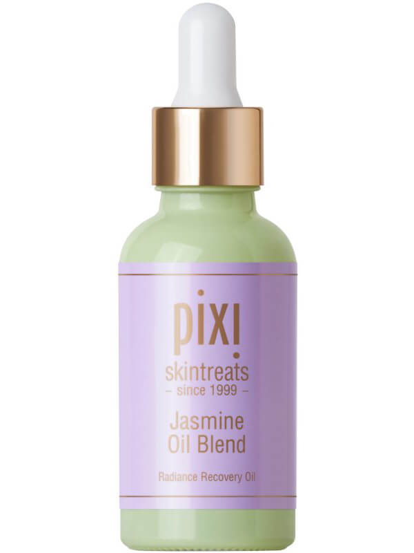 Pixi Jasmine Oil Blend (30ml) ryhmässä Ihonhoito / Kasvoseerumit & öljyt / Kasvoöljyt at Bangerhead.fi (B040091)