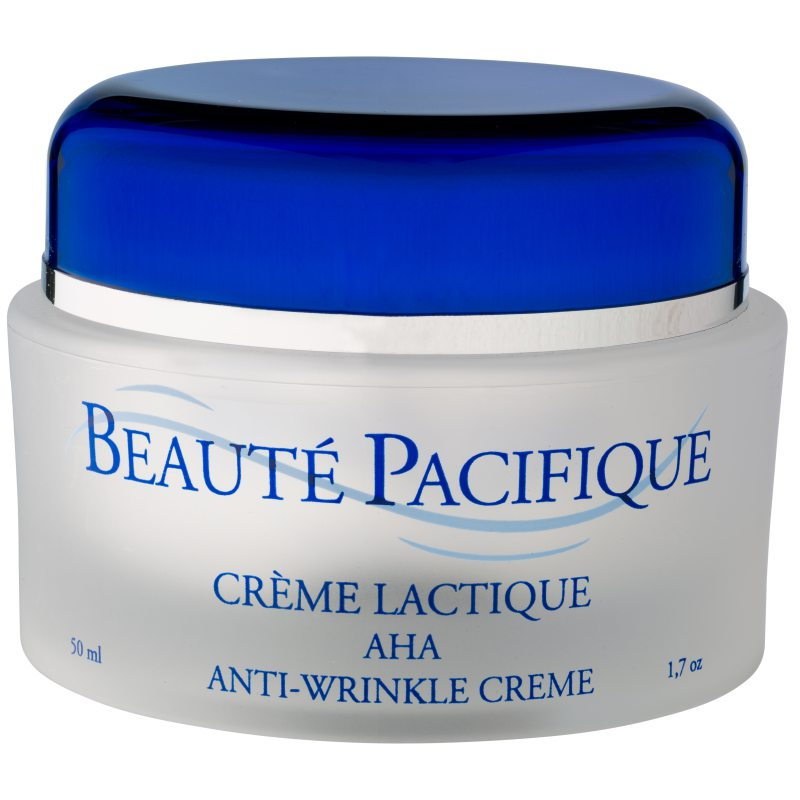 Beauté Pacifique Aha Crème Lactic (50ml) i gruppen Hudpleie / Ansiktspeeling / Enzympeeling hos Bangerhead.no (B040096)
