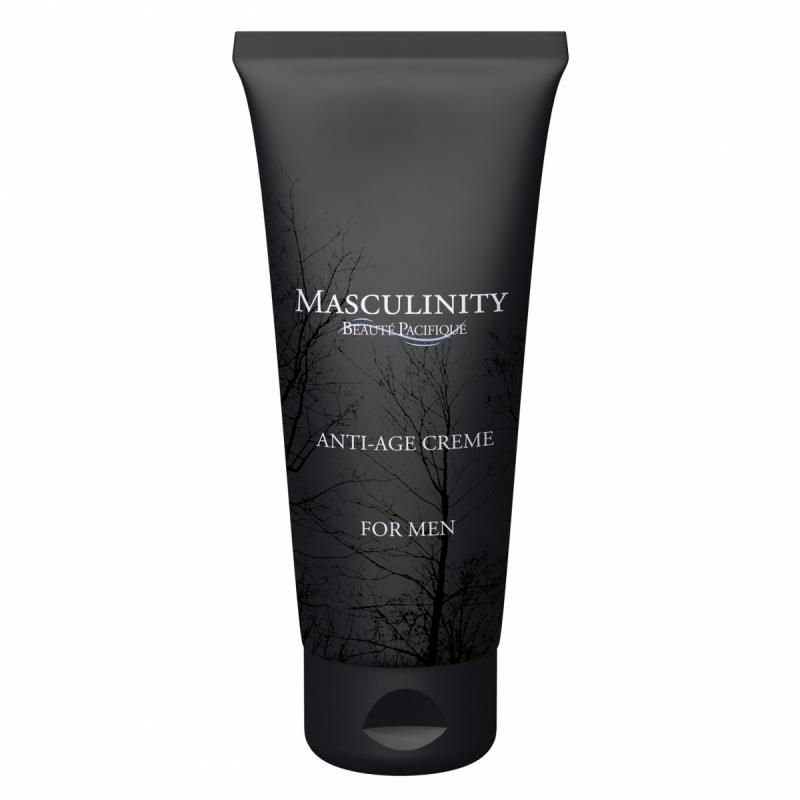 Beauté Pacifique Anti-Age Crème For Men i gruppen Man / Hudvård för män / Ansiktskräm för män hos Bangerhead (B040098)