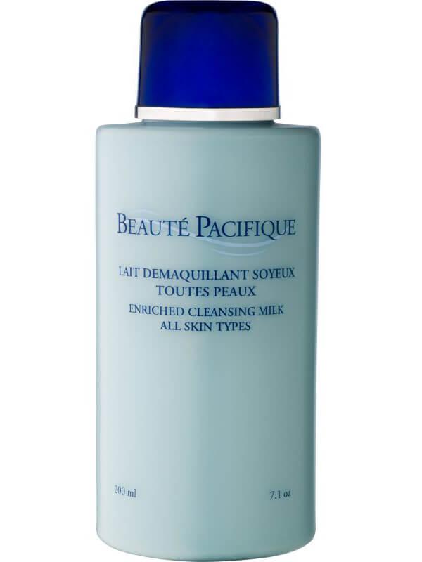 Beauté Pacifique Cleansing Milk All Skin (200ml) ryhmässä Ihonhoito / Kasvojen puhdistus / Puhdistusmaidot at Bangerhead.fi (B040100)