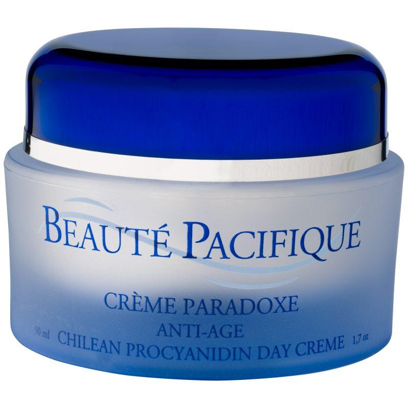 Beauté Pacifique Crème Paradoxe Day Cream (50ml) ryhmässä Ihonhoito / Kasvojen kosteutus / Päivävoiteet at Bangerhead.fi (B040112)