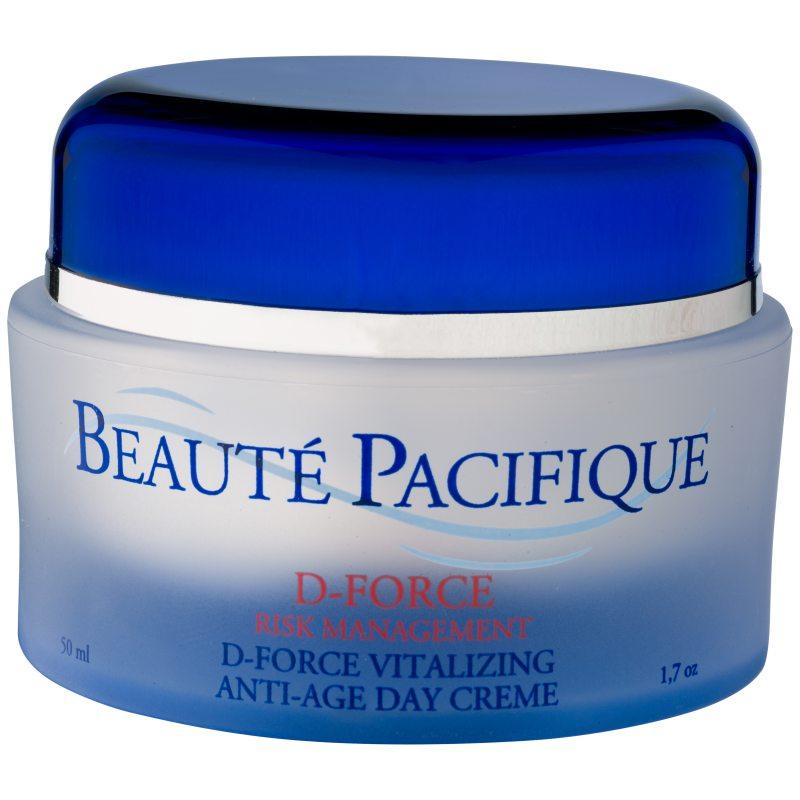 Beauté Pacifique D-Force Day Cream (50ml) i gruppen Hudpleie / Fuktighetskrem / Dagkrem hos Bangerhead.no (B040113)