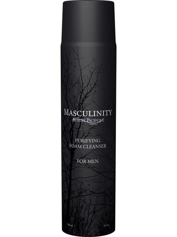 Beauté Pacifique Purifying Foam Cleanser, For Men i gruppen Man / Hudvård för män / Rengöring för män hos Bangerhead (B040119)