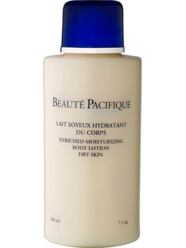 Beauté Pacifique Moisturizing Body Lotion Dry Skin i gruppen Kroppsvård & spa / Kroppsåterfuktning / Body lotion hos Bangerhead (B040125r)