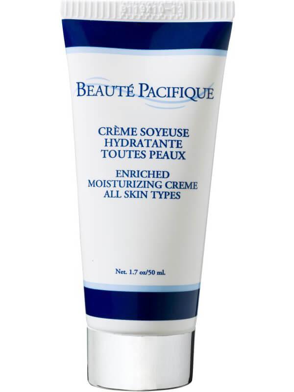 Beauté Pacifique Moisturizing Cream All Skin (50ml) ryhmässä Ihonhoito / Kasvojen kosteutus / Päivävoiteet at Bangerhead.fi (B040128)