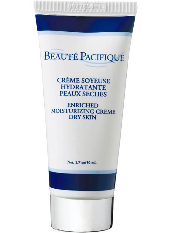 Beauté Pacifique Moisturizing Cream Dry Skin (50ml) ryhmässä Ihonhoito / Kasvojen kosteutus / Päivävoiteet at Bangerhead.fi (B040129)