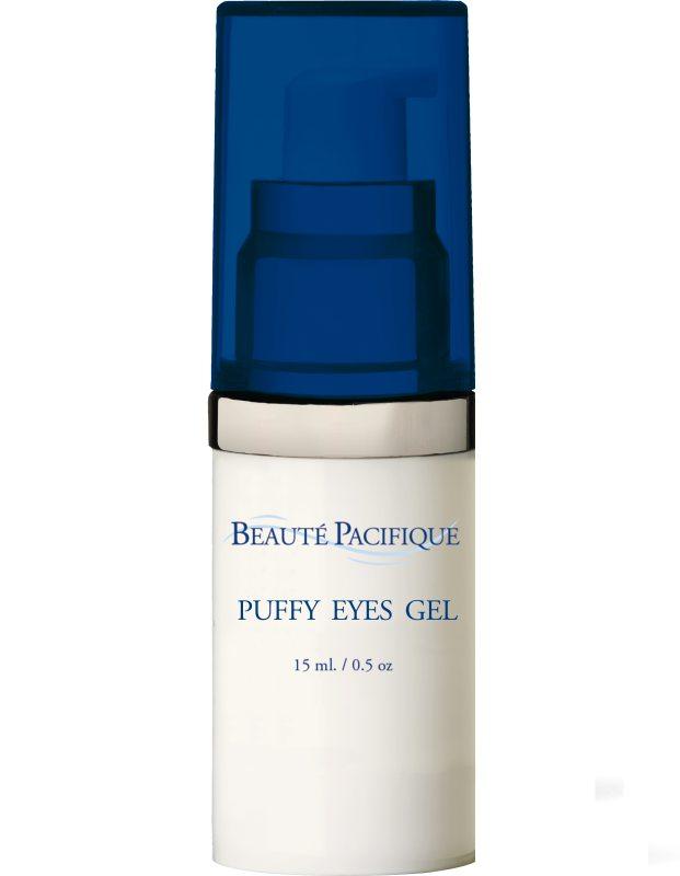 Beauté Pacifique Puffy Eyes Gel (15ml) ryhmässä Ihonhoito / Silmät / Silmänympärysvoiteet at Bangerhead.fi (B040135)