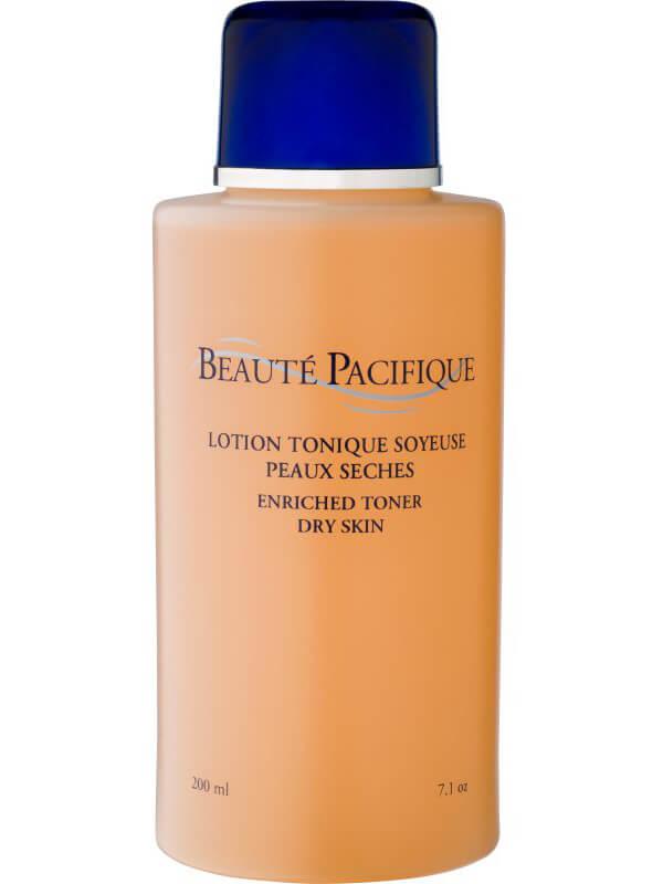 Beauté Pacifique Toner Dry Skin (200ml) ryhmässä Ihonhoito / Kasvovedet / Kasvovedet at Bangerhead.fi (B040147)