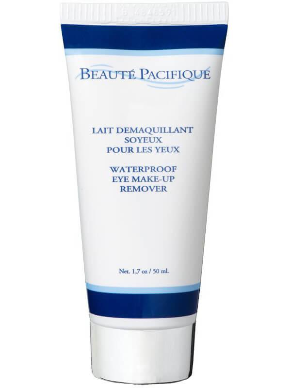 Beauté Pacifique Waterproof Eye Make-Up Remover (50ml) ryhmässä Ihonhoito / Kasvojen puhdistus / Meikinpoistoaineet at Bangerhead.fi (B040151)