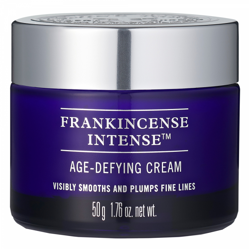 Neal's Yard Remedies Frankincense Intense Age-Defying Cream (50ml) ryhmässä Ihonhoito / Kosteusvoiteet / Päivävoiteet at Bangerhead.fi (B040162)