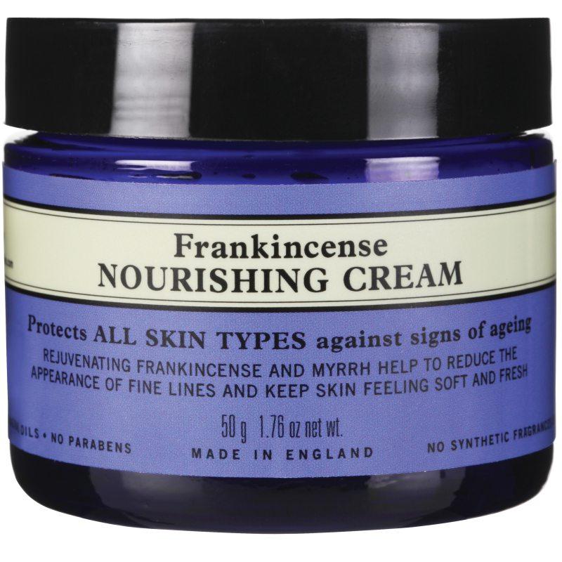 Neals Yard Remedies Frankincense Nourishing Cream (50ml) ryhmässä Ihonhoito / Kasvojen kosteutus / 24 tunnin voiteet at Bangerhead.fi (B040164)