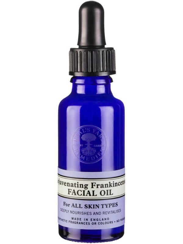 Neal's Yard Remedies Frankincense Facial Oil (30ml) i gruppen Hudvård / Ansiktsserum & olja / Ansiktsolja  hos Bangerhead (B040187)
