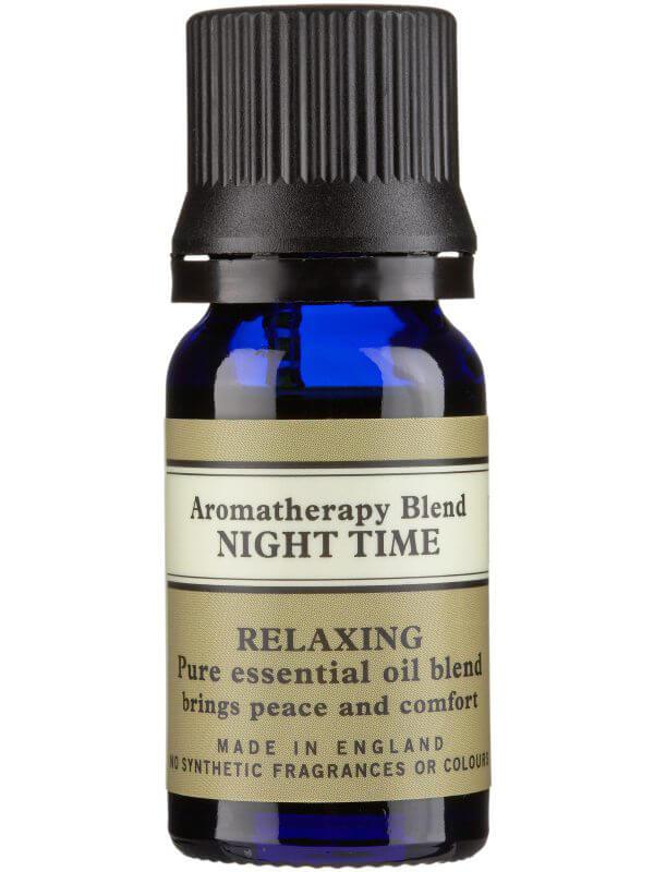 Neals Yard Remedies Aromatherapy - Night Time ryhmässä Vartalonhoito & spa / Koti & Spa / Massage at Bangerhead.fi (B040286)