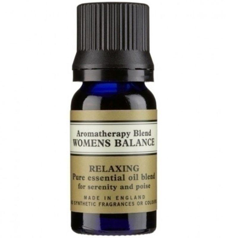 Neals Yard Remedies Aromatherapy - Women'S Balance ryhmässä Vartalonhoito & spa / Koti & Spa / Massage at Bangerhead.fi (B040289)