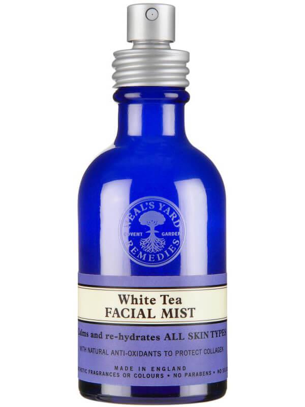 Neals Yard Remedies White Tea Facial Mist ryhmässä Ihonhoito / Kasvovedet / Kasvosuihkeet at Bangerhead.fi (B040295)