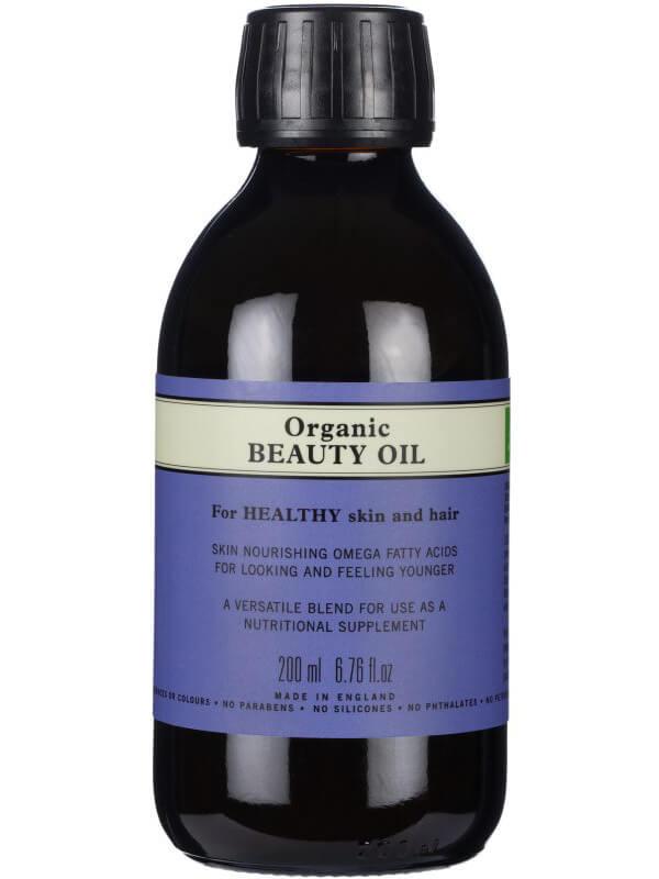 Neals Yard Remedies Beauty Oil (200ml) i gruppen Kroppsvård & spa / Skönhetsapotek / Kosttillskott hos Bangerhead (B040324)