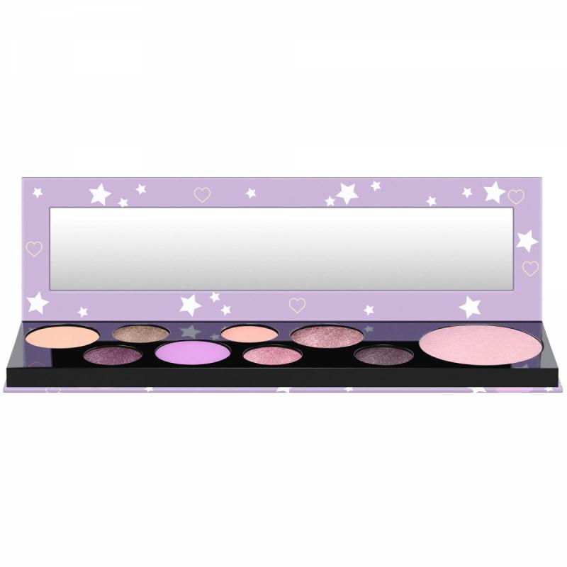 MAC Cosmetics Mac Girls i gruppen Makeup / Ögon / Ögonskuggspalett hos Bangerhead (B040349r)