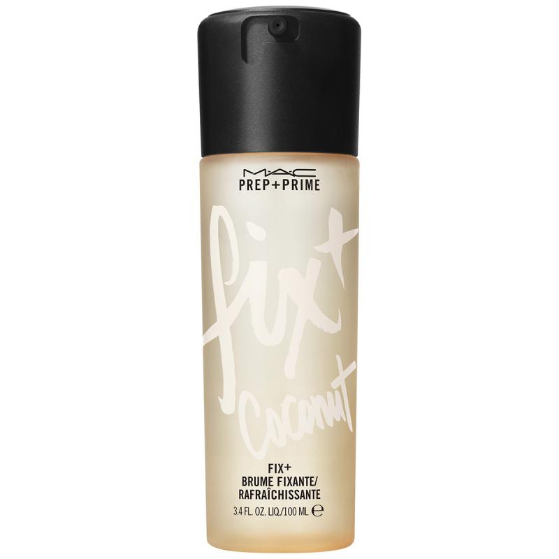 Mac Cosmetics Prep + Prime Fix + ryhmässä Meikit / Pohjameikki / Pohjustusvoiteet at Bangerhead.fi (B040354r)