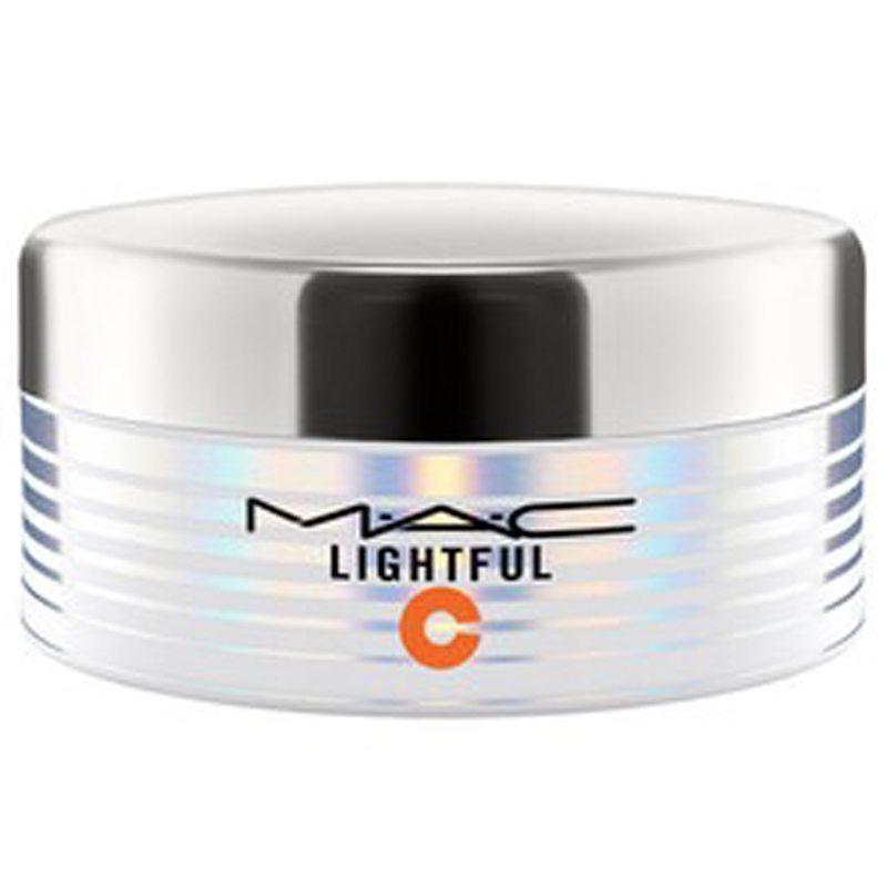 MAC Cosmetics Lightful C + Coral Grass Moisture Creme i gruppen Makeup / Base / Farget dagkrem hos Bangerhead.no (B040374)