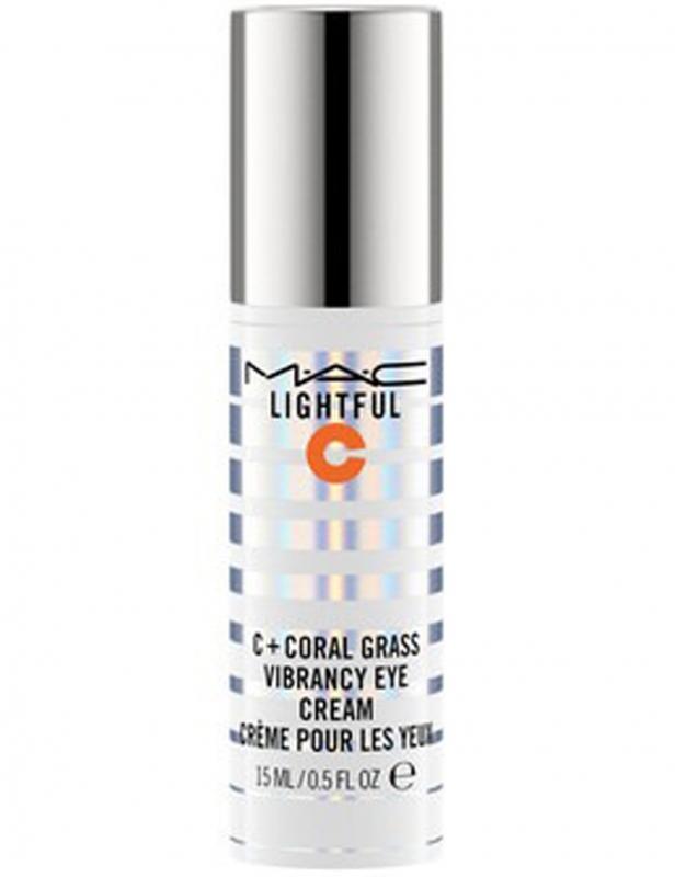 MAC Cosmetics Lightful C + Coral Grass Vibrancy Eye  i gruppen Makeup / Base / Tinted moisturizer hos Bangerhead.no (B040391)