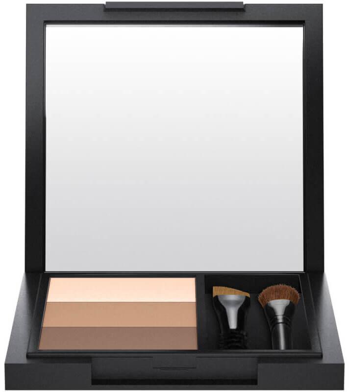 Mac Cosmetics Great Brows ryhmässä Meikit / Kulmakarvat / Kulmakarvapaletit at Bangerhead.fi (B040596r)