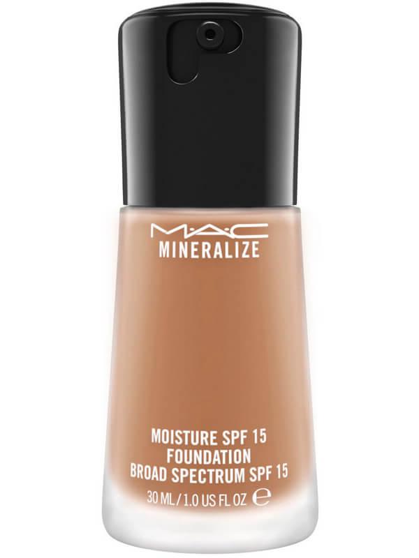 Mac Cosmetics Mineralize Moisture SPF 15 Foundation i gruppen Makeup / Bas / Foundation hos Bangerhead (B040455r)