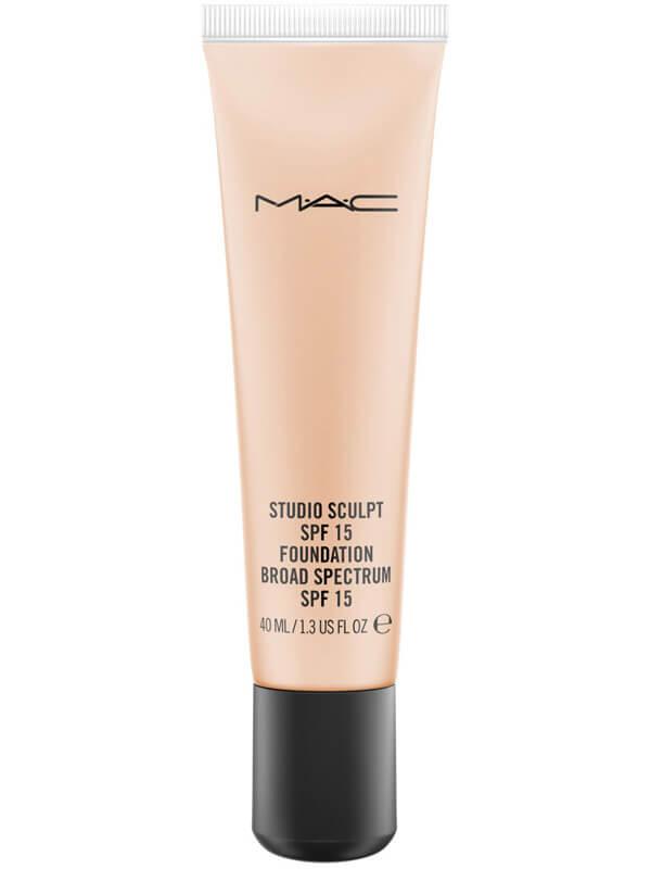 Mac Cosmetics Studio Sculpt SPF 15 Foundation i gruppen Makeup / Base / Foundation hos Bangerhead.no (B040505r)